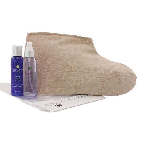 Therabath TheraBath Foot ComforKit - Boots