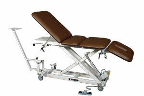 Dynatronics Dynatron 4-section Hi-Lo Traction Table