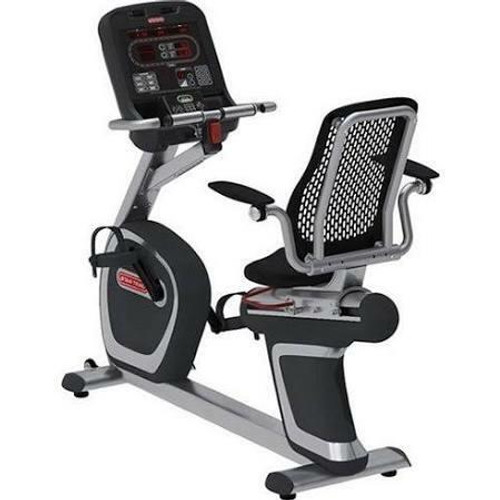 Star Trac 8-RB Recumbent Bike