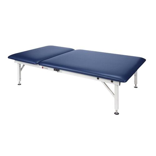 Armedica Electric Hi-Lo 4 x 7 Mat Table w/ Back Rest