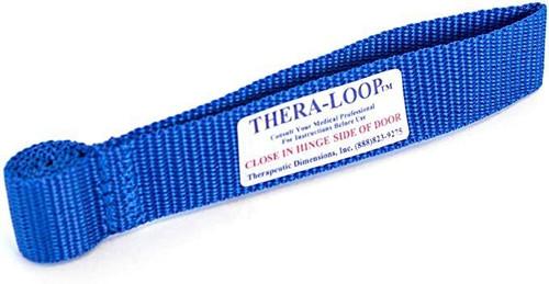 Thera-Loop Non-Slip Door Anchor - 10/Pack
