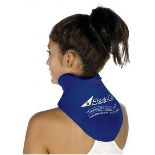 Elasto Elasto-Gel Hot and Cold Cervical Collar