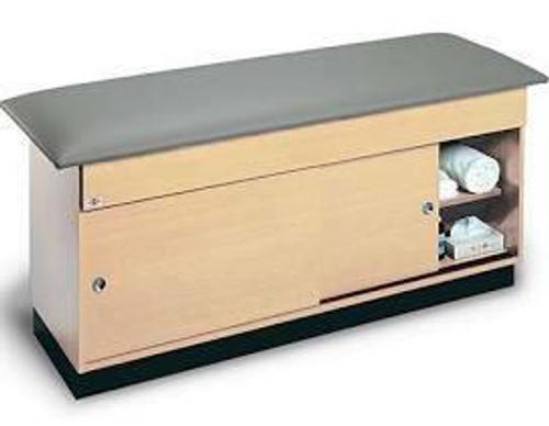 Hausmann Hausmann Cabinet Treatment Table