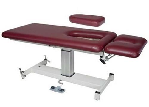 Armedica Armedica AM-SP202 Hi-Lo Treatment Table w/ Prenatal Top