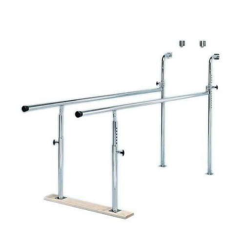 Bailey Mfg Wall Mounted Folding Parallel Bars