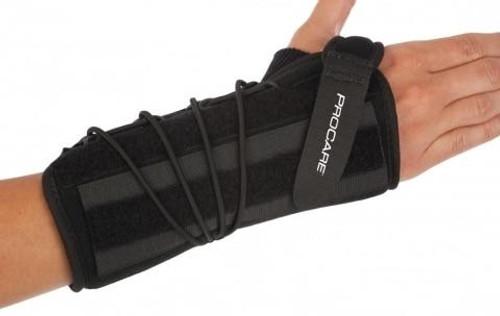 Procare Quick-Fit II Wrist Brace