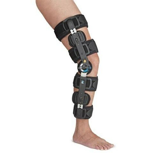 Ossur Innovator DLX Post Operative Knee Brace