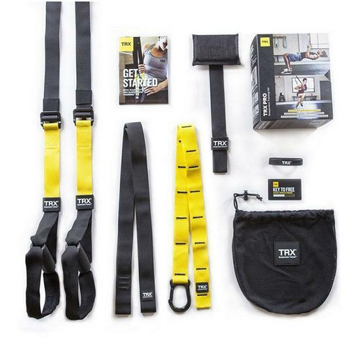 TRX TRX Pro 4 Suspension Training Kit