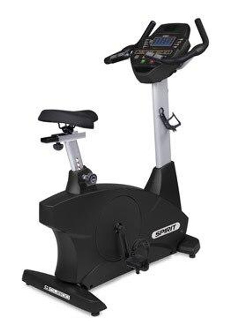 Spirit Fitness SPIRIT CU800 Upright Bike