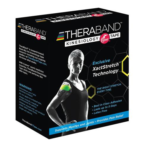 TheraBand TheraBand Kinesiology Tape Bulk Roll 2 x 103.3