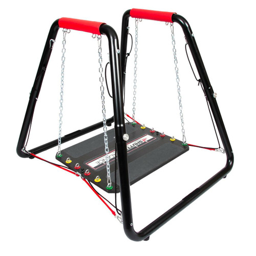 Shuttle Systems Professional Shuttle Systems Balance Trainer with Step