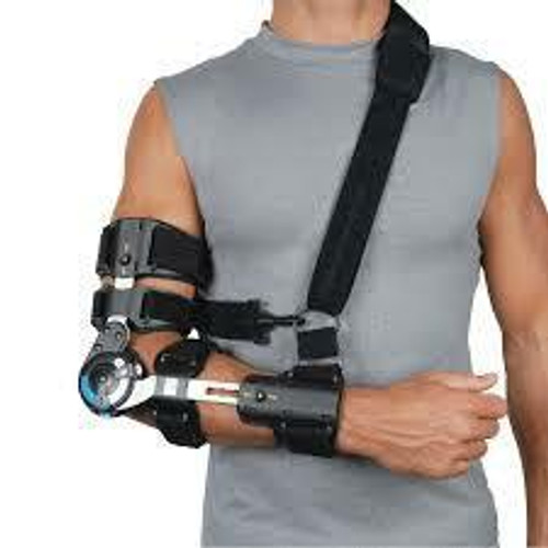 Ossur Innovator X Post-Op Elbow Brace
