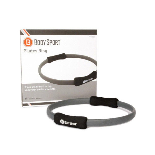 Body Sport 14 Pilates Ring