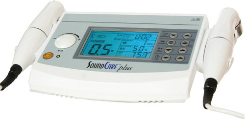 Roscoe Medical SoundCare Plus Clinical Ultrasound Device