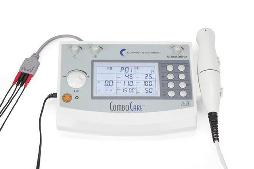 Roscoe Medical Combo Care Professional EStim and Ultrasound Combo