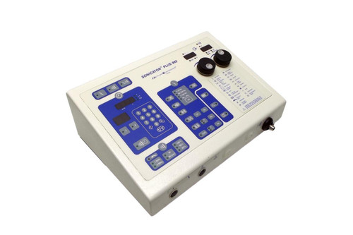 Mettler Mettler Sonicator Plus 992, 2-channel with 1and3MHz ultrasound