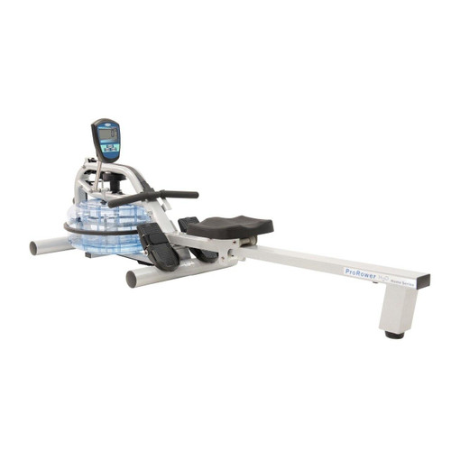 H2O Fitness ProRower H2O RX-750 Home Series Rowing Machine