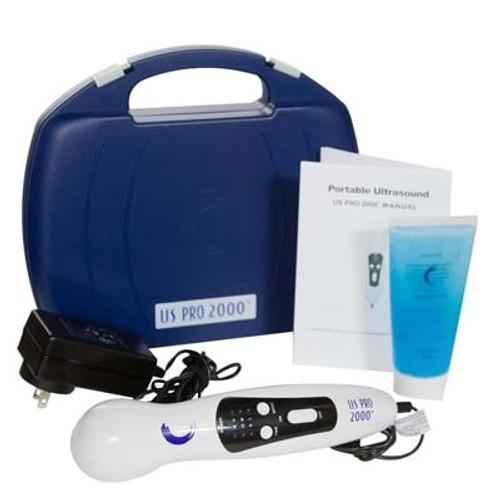 Fabrication Enterprises US2000 Professional Portable Ultrasound