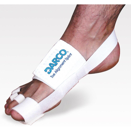 DARCO Darco Toe Alignment Splint