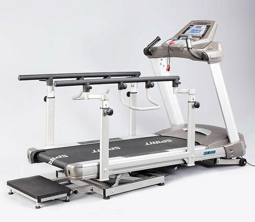 Spirit Fitness Philips Medical 7.0 Gait Trainer Treadmill