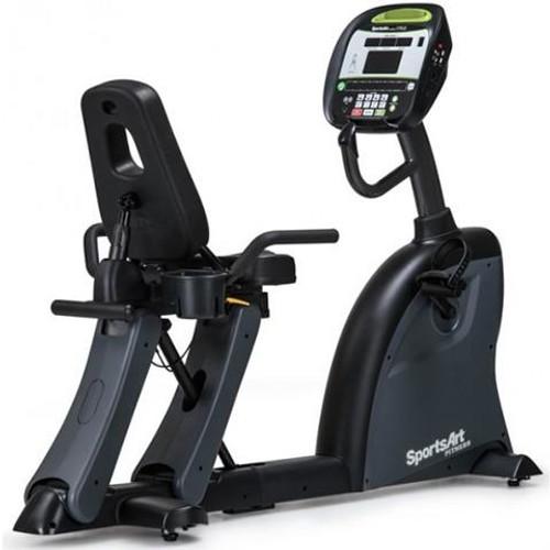 SportsArt SportsArt C535R Recumbent Cycle
