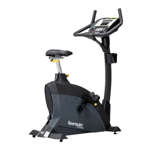 SportsArt SportsArt C545U Upright Bike