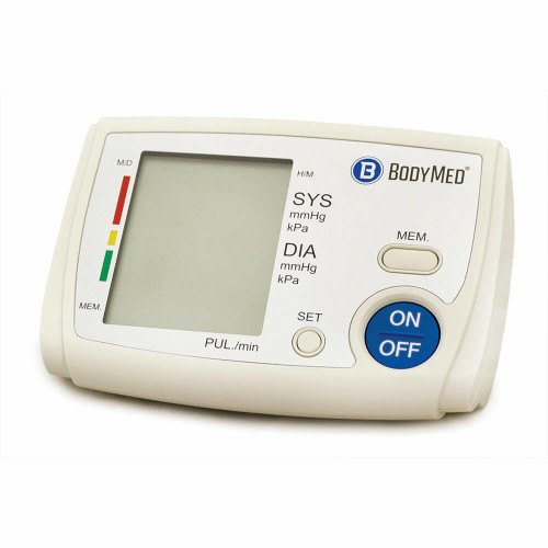 BodyMed Digital Blood Pressure Monitor