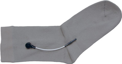 Pain Management Technologies Electrotherapy Sock Conductive Garment