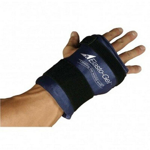 Elasto Elasto-Gel Hot and Cold Pack Wrist Wrap