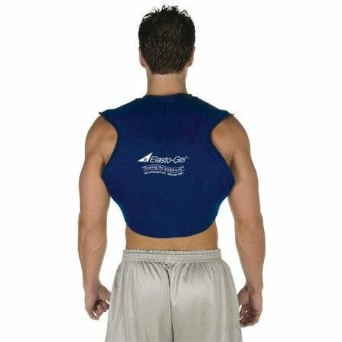 Elasto Hot/Cold Neck Back Combo Wrap