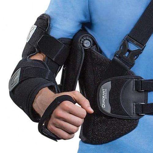 DonJoy UltraSling Quadrant Shoulder Brace
