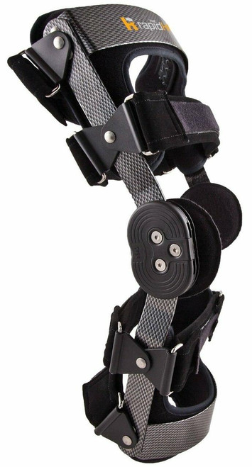 Pain Management Technologies Rapid Knee Ligament Brace