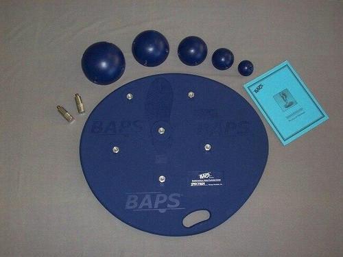 Spectrum BAPS Biomechanical Ankle Platform System Standard Kit