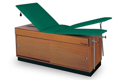 ProTeam Split Leg Training Treatment Table A9063