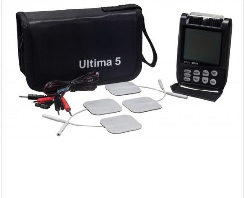 Pain Management Technologies Ultima 5 Digital TENS Unit