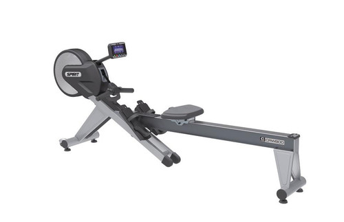 Spirit Fitness Spirit Commercial Rower Model CRW800
