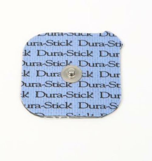 Chattanooga Dura-Stick Plus Snap/Dual Snap Electrode 10 Pack