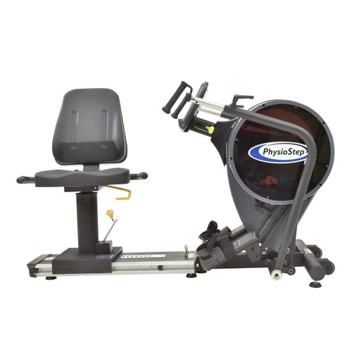 HCI Fitness PhysioStep PRO Recumbent Stepper Cross Trainer