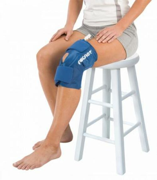 AirCast Cryo Cuff Knee Wrap