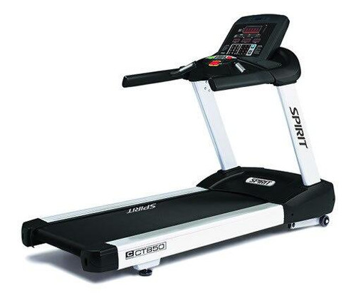 Spirit Fitness Treadmill CT850