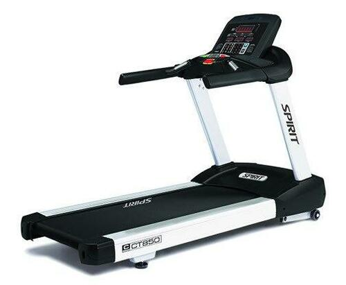 Spirit Fitness Treadmill CT850