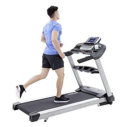 Spirit Fitness Spirit XT685 Treadmill