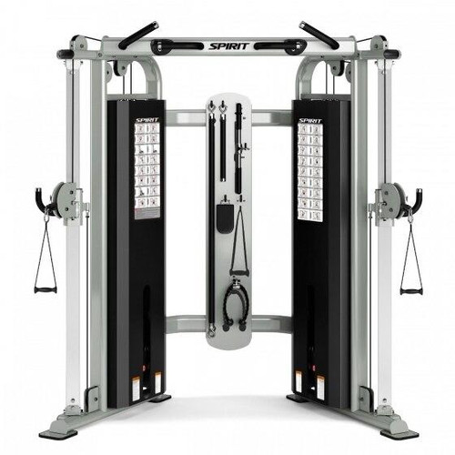 Spirit Fitness Spirit ST800FT Functional Trainer