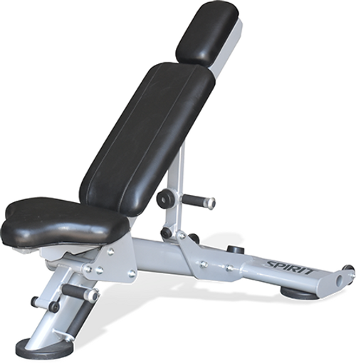 Spirit Fitness ST900AB Adjustable Bench