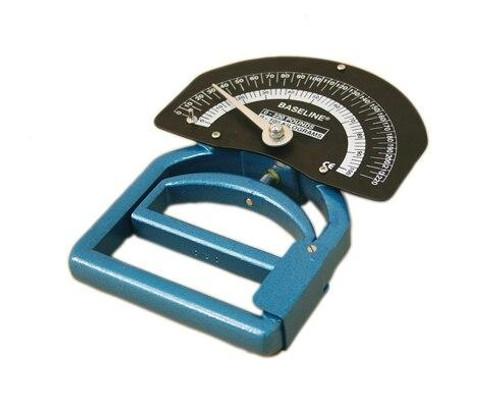 Baseline Baseline Smedley Spring Dynamometer