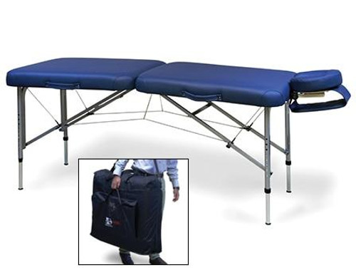 Hausmann Hausmann Portable Massage Table