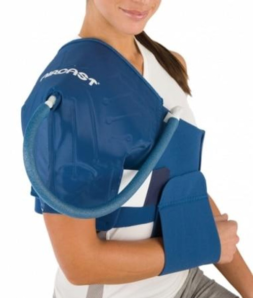 AirCast Cryo Cuff Shoulder Wrap