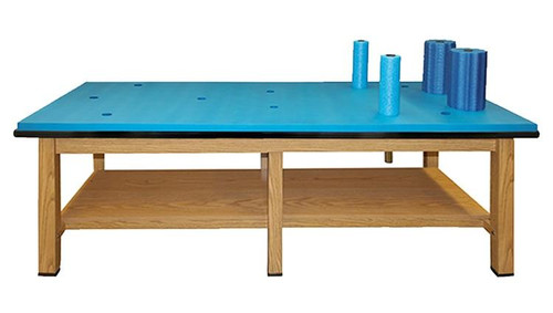 Hausmann Hausmann Torque Therapy Table