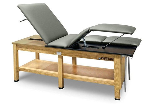 ProTeam Proteam by Hausmann Knee and Hip Flexion Table