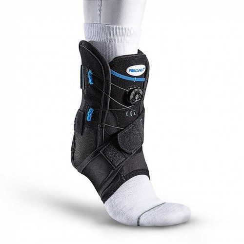 AirCast AirSport Plus Ankle Brace